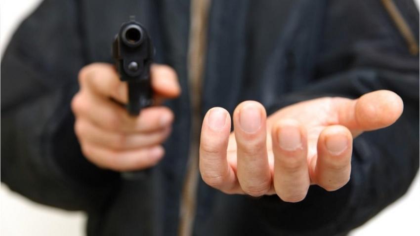 В результате разбойного нападения в Очамчырском районе преступники завладели автомобилем  и деньгами