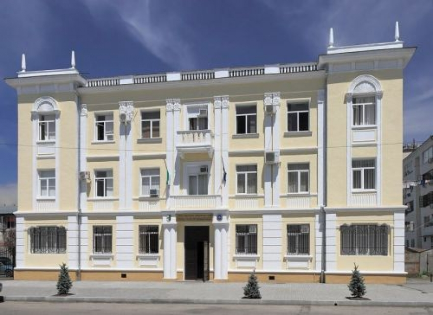 Генпрокуратура обжалует освобождение Мизана Зухба в Президиуме Верховного суда