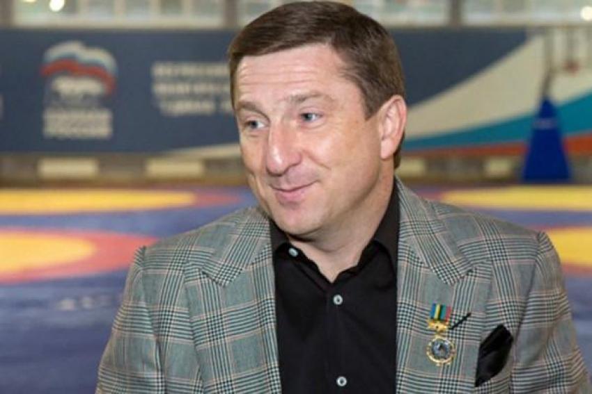 Меценат Рубен Татулян оказал помощь в проведении чемпионата Абхазии по футболу