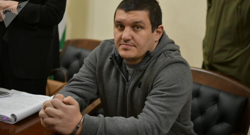 СГБ Абхазии: Авидзба и его охранники планировали принять участие в попытке госпереворота