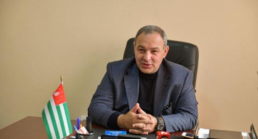 Кан Кварчия: я пришёл к решению не участвовать в нынешней избирательной кампании