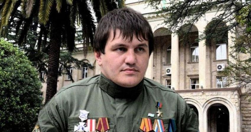 Как обыскивали, и что нашли в доме героя Донбасса