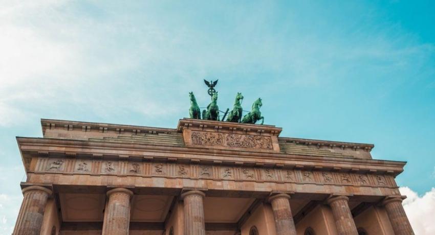 """""""Длинная ночь наук"""": Берлин заговорил на абхазском языке"""