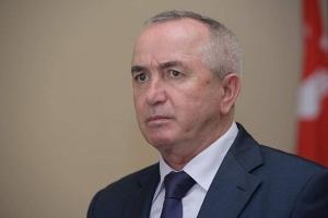 Мухамед Килба освобождён от должности Секретаря Совбеза Абхазии
