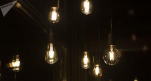 Введен новый график отключений электричества в Абхазии