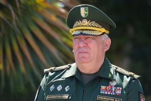 Кишмария и Шойгу подписали соглашение о модернизации армии Абхазии