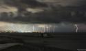 МЧС предупреждает об ухудшении погоды в Сочи, имеется опасность формирования смерчей