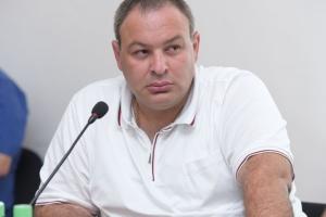 Кан Кварчия назначен исполняющим обязанности главы Администрации Сухума