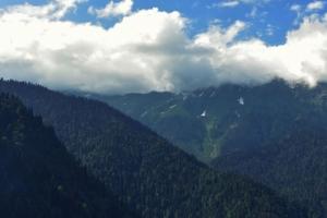 Прогноз погоды в Абхазии на понедельник 27 мая