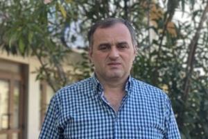 Астамур Гуния назначен и. о. главврача инфекционной больницы Сухума