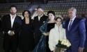 Президент Рауль Хаджимба поблагодарил Хиблу Герзмава и участников XVII музыкального фестиваля «Хибла Герзмава приглашает...»