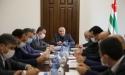 Премьер-министр провел совещание по проблемам электроэнергетики