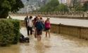 Полный набор: в Сочи предупредили о шторме, граде, смерчах и сходе селей