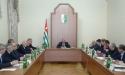 Президент Рауль Хаджимба провел совещание по налоговым и таможенным платежам