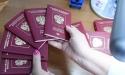 Консультационные пункты по обмену загранпаспортов России заработают в районах Абхазии